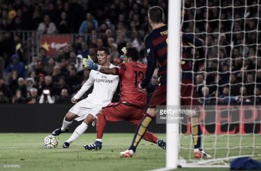 Missão extra-planetária VAVEL: Messi e Ronaldo, os marcianos do clássico à lupa