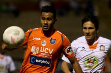 La Universidad César Vallejo tiene chances de jugar tanto la Copa Libertadores como la Sudamericana (FOTO: depor.pe)