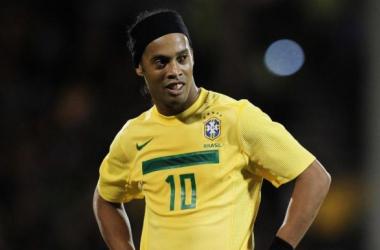 Ronaldinho : stop ou encore ? (crédit-photo : melty.fr)