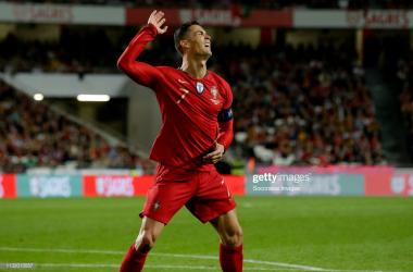 Portugal 0-0 Ukraine: Stubborn Ukraine earn a point in Lisbon