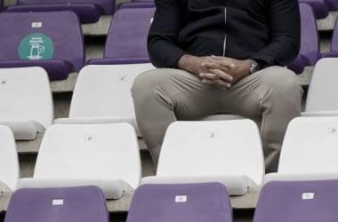 """Ronaldo Nazario: """"Quiero dejar un legado muy importante en esta ciudad y en este club"""""""