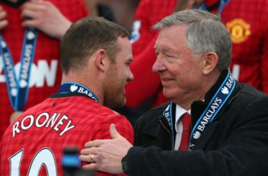Ferguson, nessun ritorno al passato per la leggenda di Manchester