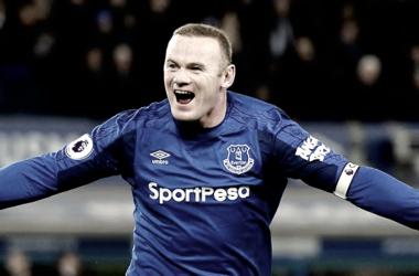Rooney jugará las tres próximas temporadas en el DC United