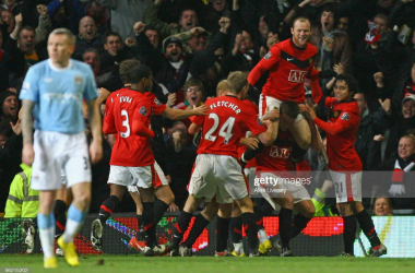 Eleven years ago, United beat City to reach the League Cup final - could history repeat itself?