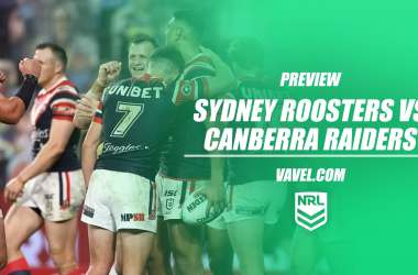 Sydney Roosters vs Canberra Raiders NRL Round 10 preview: Can the Roosters keep up winning form?