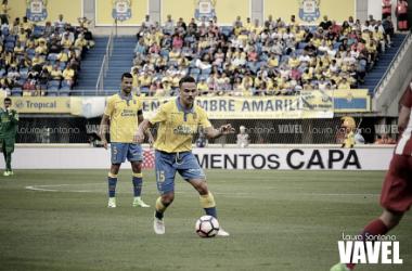 Roque Mesa no quiere volver a la UD y Ramírez acepta su decisión