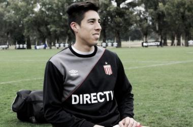 Rosales jugará a préstamo en Atlético Tucumán