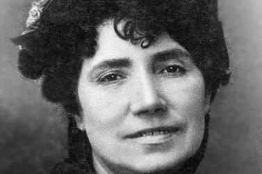 A 184 años del nacimiento de Rosalía de Castro