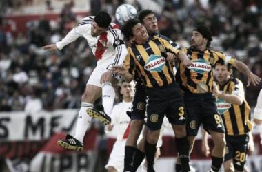 River Plate - Rosario Central: La Previa