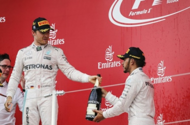 Rosberg, la prima volta è vicina