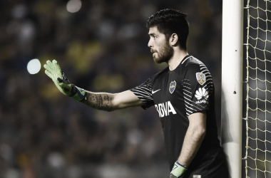 Foto: Boca Juniors Twitter Oficial