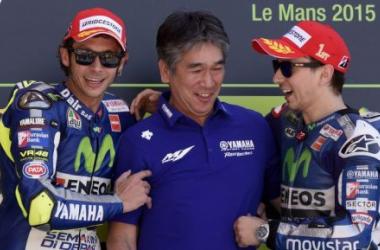 Le Mans, i protagonisti raccontano la gara della MotoGP