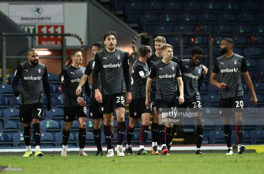 Rotherham United vs Blackburn Rovers preview: How to watch, kick-off time, team news, predicted lineups and ones to watch