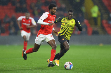Rotherham United vs Watford preview: How to watch, team news, kick-off time, predicted lineups and ones to watch