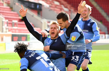 Rotherham United 0-3 Wycombe Wanderers: Chairboys stun relegation rivals