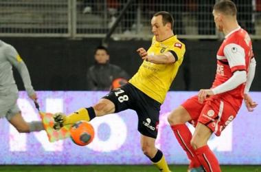 Valenciennes - Sochaux en direct commenté : suivez le match en live