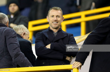 Millwall 2-0 Stoke City: Gary Rowett starts with a win
