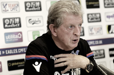 """Hodgson: """"Tenemos una gran plantilla, pero un gran reto"""""""