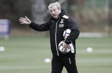 """Roy Hodgson: """"Hay que estar totalmente comprometido a trabajar duro para salvar el descenso"""""""
