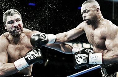 Foto: BoxingNews
