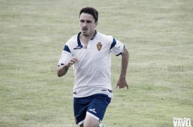 Alejandro Roy (Foto: Andrea Royo | VAVEL).