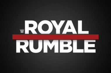 WWE returns to the Alamodome for the Royal Rumble. Photo: WWE.com