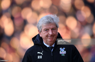 Hodgson commits to Palace for another year, but not everyone is happy about it
