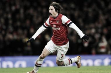 Foto: Stuart MacFarlane/Arsenal FC
