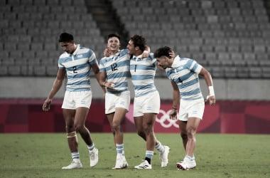 Los Pumas van por la gran final (Foto: Mundo D).