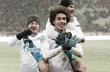 Résumé 16ème Journée Russian PL: Des victoires et de la neige