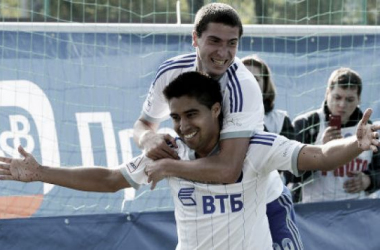 Résumé 12ème Journée Russian Premier League : Le Zenit s'envole, l'Anzhi s'enfonce
