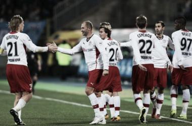Résumé 15ème Journée Russian Premier League: Les moscovites en chasse du Zenit