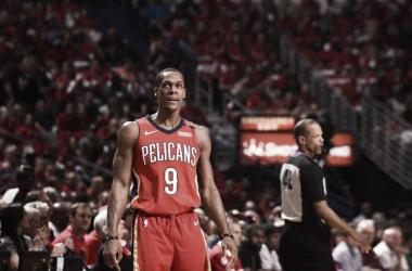 Le analisi di VAVEL: Andrea Liguori sul lavoro dei Pelicans contro Steph Curry - Twitter
