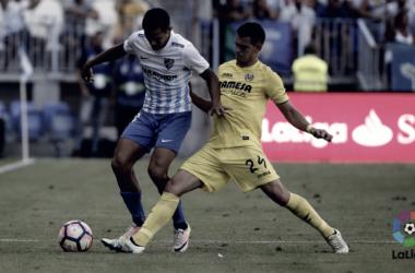 ¿Qué pasó la temporada pasada ante el Villarreal?