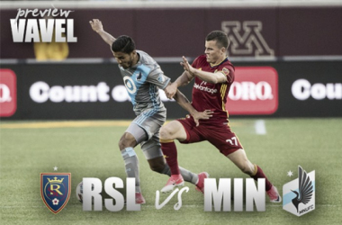 Real Salt Lake vs Minnesota United FC preview: Minnesota looks to rebound from disappointing US Open Cup performance