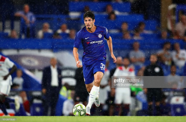 Brazilian star ready to force a way out of Chelsea