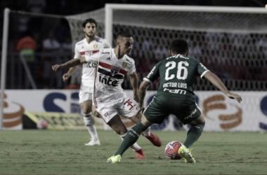 Foto: Rubens Chiri / São Paulo FC
