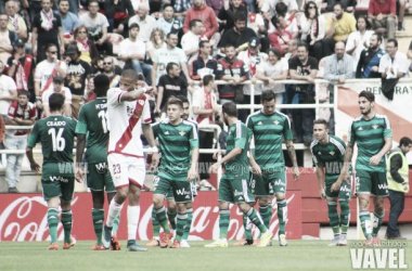 Rayo Vallecano - Real Betis, análisis post-partido