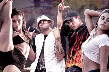 Playz abre sus puertas al fenómeno del baile urbano