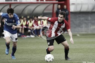 Previa: Bilbao Athletic - Real Unión: duelo vasco para seguir sumando