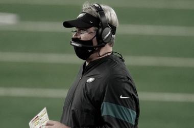 Cooper Neill/NFL