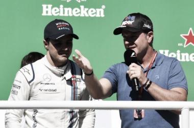 Rubens Barrichello, hospitalizado tras sufrir un fuerte dolor de cabeza