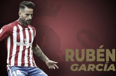 Osasuna ficha a Rubén García