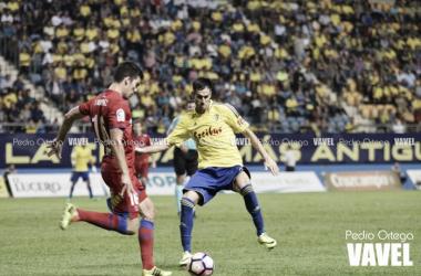 Rubén Cruz sigue sin convencer en la enésima oportunidad de Cervera