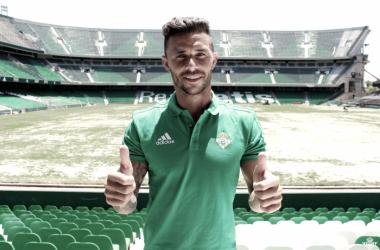 Rubén Castro vuelve a Sevilla