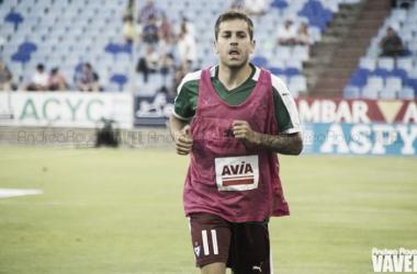 SD Eibar 2016/2017: Rubén Peña