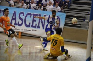 Aspil Vidal consiguió la remontada en Jumilla