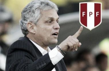 Perú será la segunda experiencia de Rueda con divisiones menores. Foto: peru.com