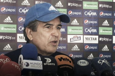 Foto: Millonarios F.C.