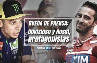 Declaraciones tras la carrera: ¿qué piensan los pilotos?